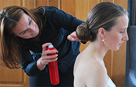 service-bruid